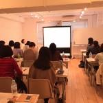 5/21開催「ナチュロパスに学ぶ医食同源セミナー」お申込開始!